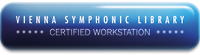 VSL Certified Workstation